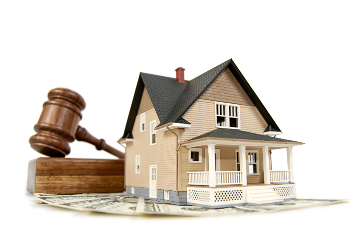 New Jersey Real Estate Tax Foreclosure Attorneys
