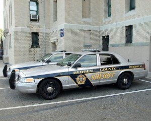 Bergen County Sheriff