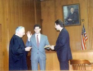 NJ Attorney Glenn R. Reiser