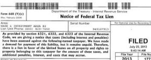 Discharge Income Taxes Bankruptcy