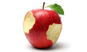 apple-second-bite