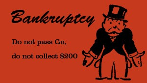 Bankruptcy Attorneys Fraud Claims NJ