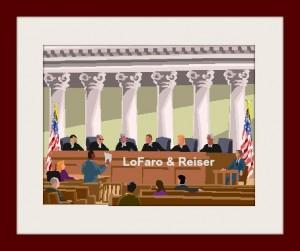 NJ Attorney Ethics Lawyers