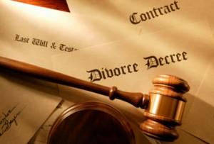Bankruptcy Divorce Lawyers NJ