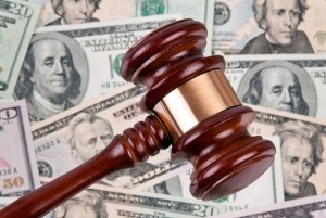 Undue Influence Legal Fees New Jersey