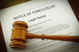 NJ Foreclosure Possessory Rights Non-Debtor Spouse