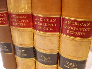 Bankruptcy Attorneys Creditors New Jersey
