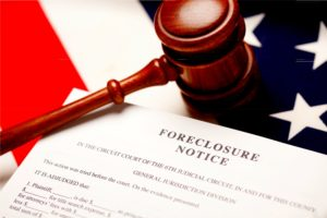 Defective Foreclosure Notice NJ